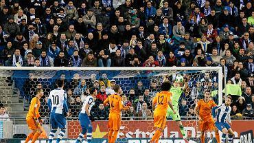 Real - Espanyol