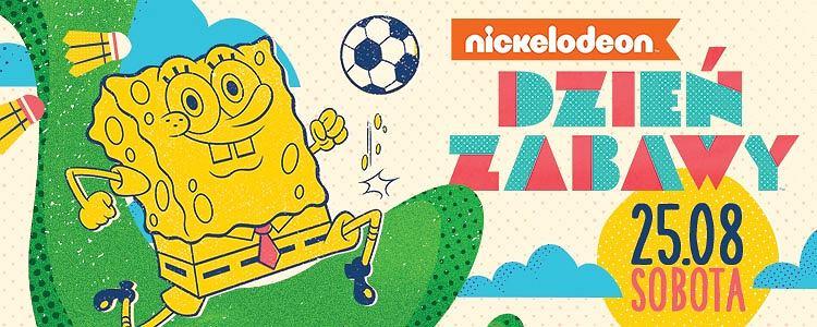 Dzień Zabawy z Nickelodeon