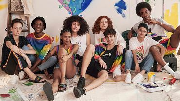 Kampania H&M Love for All