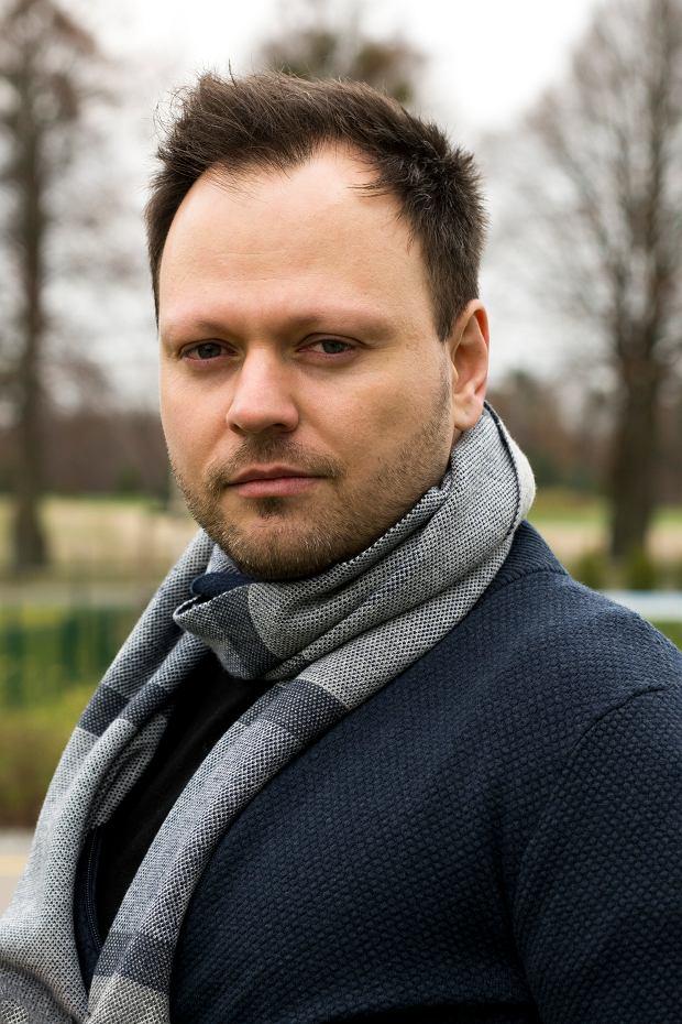 Łukasz Klejnberg, prezes Futuresalt Entertainment