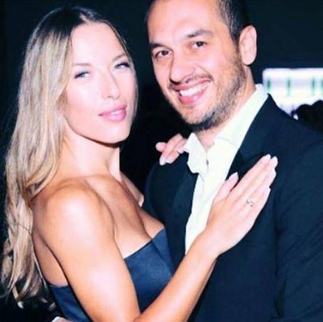 Mąż Ewy Chodakowskiej to Grek - Lefteris Kavoukis tworzą szczęśliwą parę od 9 lat