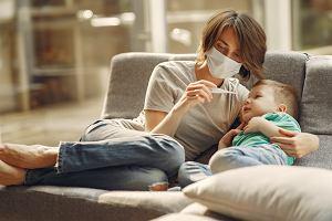 Gorączka u dziecka - jak reagować i kiedy jest niebezpieczna?