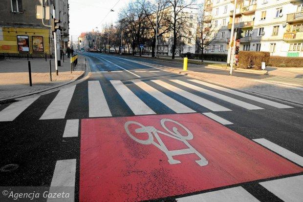 Ścieżki rowerowe są najważniejsze