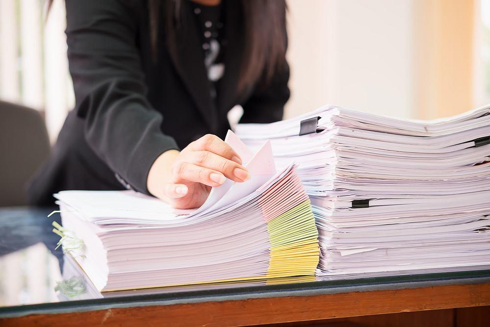 Szkoły przeciążone biurokracją. Dyrektorzy apelują do MEN