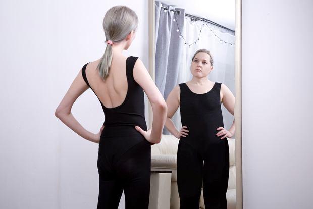 Anoreksja, czyli jadłowstręt psychiczny. Jak ją leczyć?
