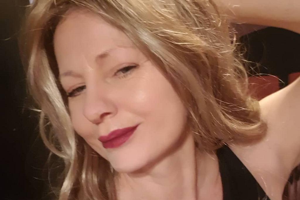 Ewa Skibińska