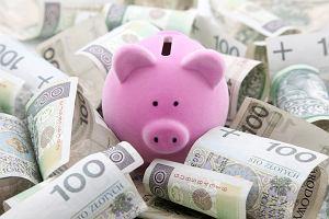 Kary za trzymanie pieniędzy w bankach? UOKiK żąda od banków wyjaśnień