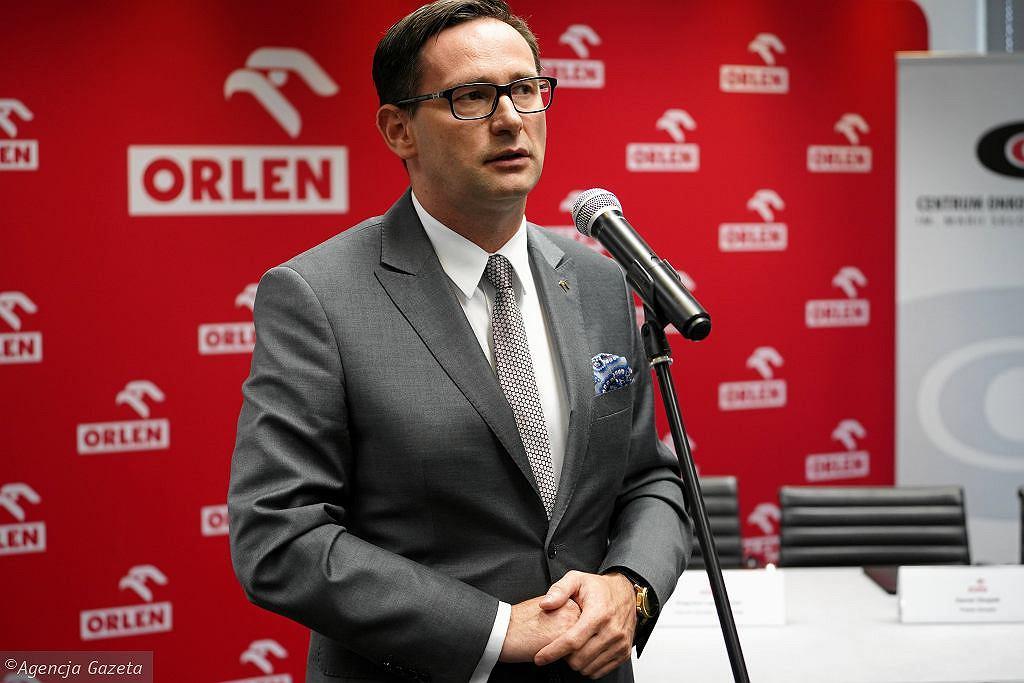 Orlen zapłacił 210 mln zł za Polska Press. 'Decyzja sądu nie ma wpływu na skuteczność fuzji'