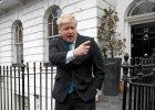 Brytyjskie funty najtańsze od maja. Przyczyna to kontrowersyjna deklaracja mera Londynu