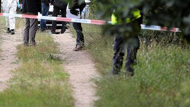 Zabójstwo 10-latki z Mrowin. Świdnicka prokuratura: Udało się zawęzić krąg osób podejrzewanych / Zdjęcie ilustracyjne
