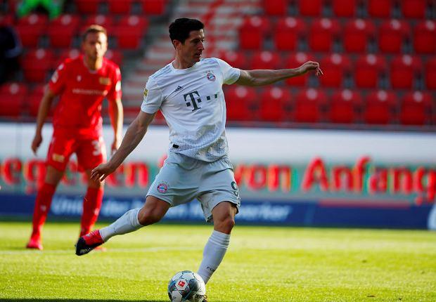 """""""To nie wygląda jak Bundesliga. Robert Lewandowski na pewno nie pobije rekordu"""""""