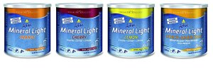Inkospor Mineral Light