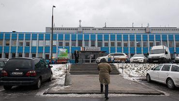 Szpital Bródnowski
