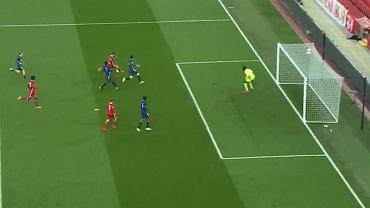 Polak robi furorę w Liverpoolu! Fenomenalny gol na oczach Kloppa.