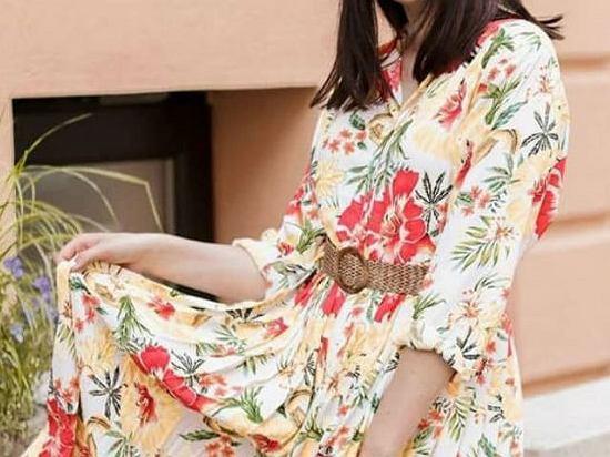 11ed0d74d4e Letnie sukienki w promocyjnych cenach. Najpiękniejsze modele na ten sezon