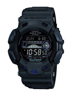 """Casio G-Shock GR-9110GY-1ER """"Gulfman"""", casio, moda męska, zegarki, survival, Casio prezentuje nowe zegarki G-Shock, Casio prezentuje nowe zegarki G-Shock: model G-Shock GR-9110GY-1ER """"Gulfman"""""""