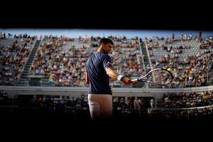 Współpraca potwierdzona! Novak Djoković i Andre Agassi spróbują zdominować światowy tenis