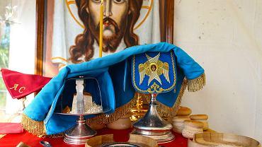 Pierwsza komunia u prawosławnych. Czy różni się od katolickiej? Zdjęcie ilustracyjne