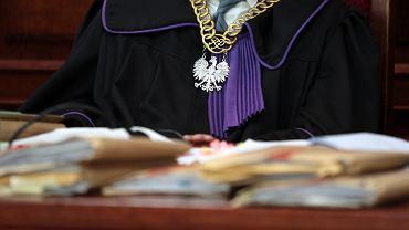 Sąd - zdjęcie ilustracyjne