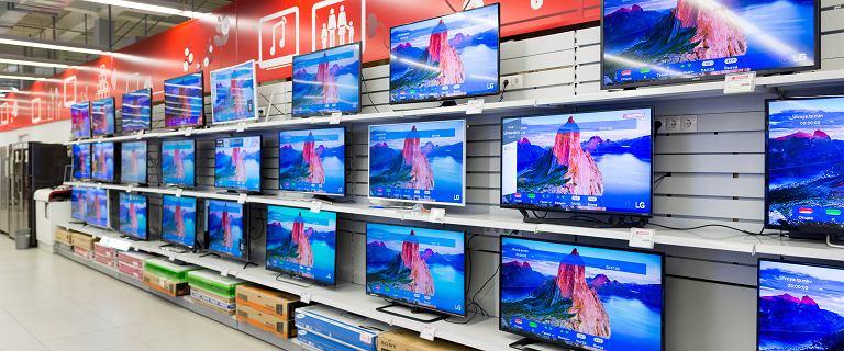 Chcesz wymienić telewizor? To może być dobry moment