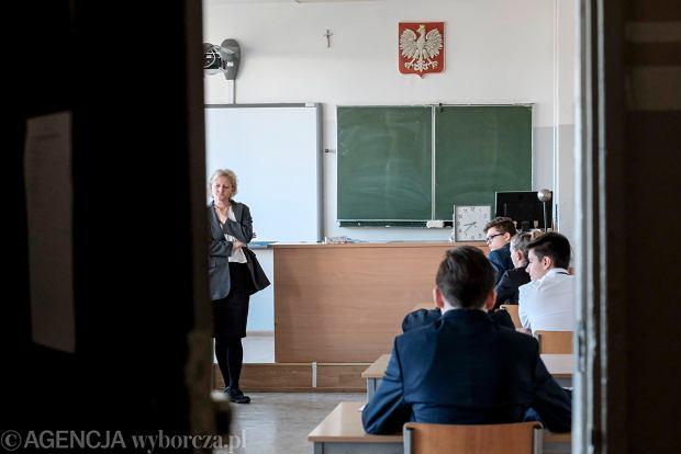 Odpowiedzi egzamin ósmoklasisty 2020. Język angielski - arkusze