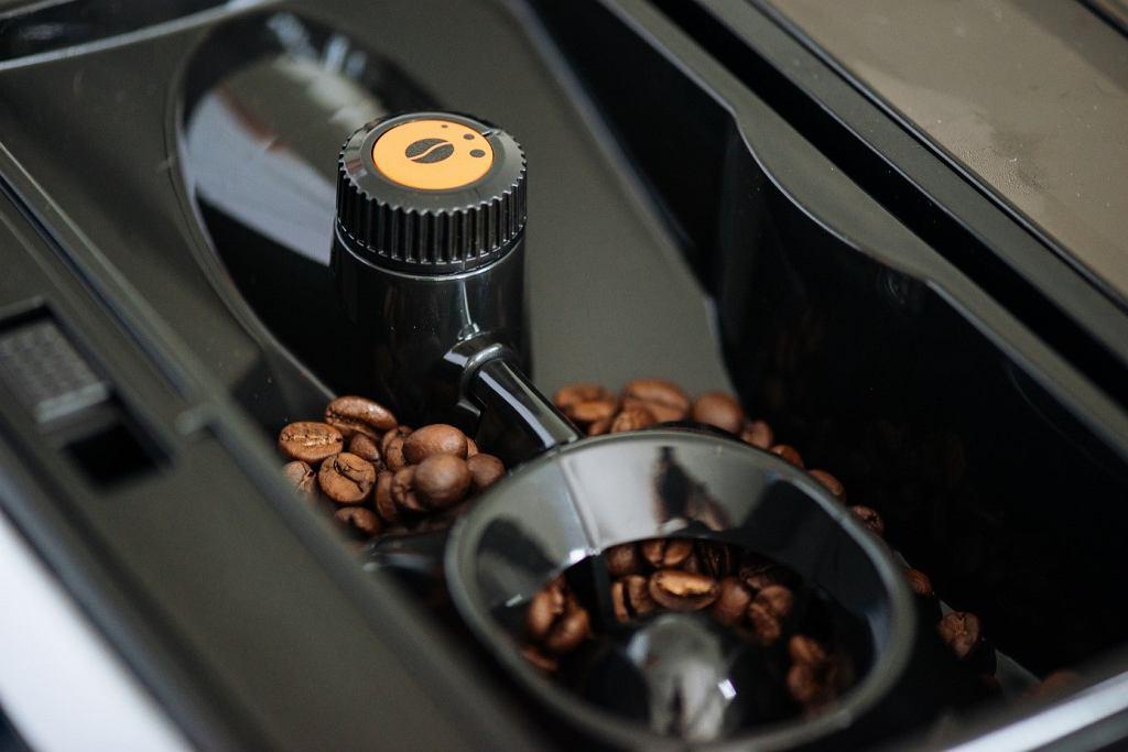 Młynek do kawy Krups