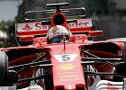 Formuła 1. Sebastian Vettel wygrywa Grand Prix Monako
