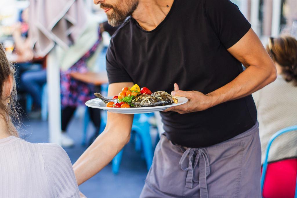 Kiedy otwarcie restauracji? (zdjęcie ilustracyjne)