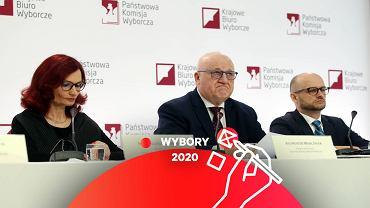 Konferencja PKW (29.06)