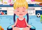 Nie płacz!