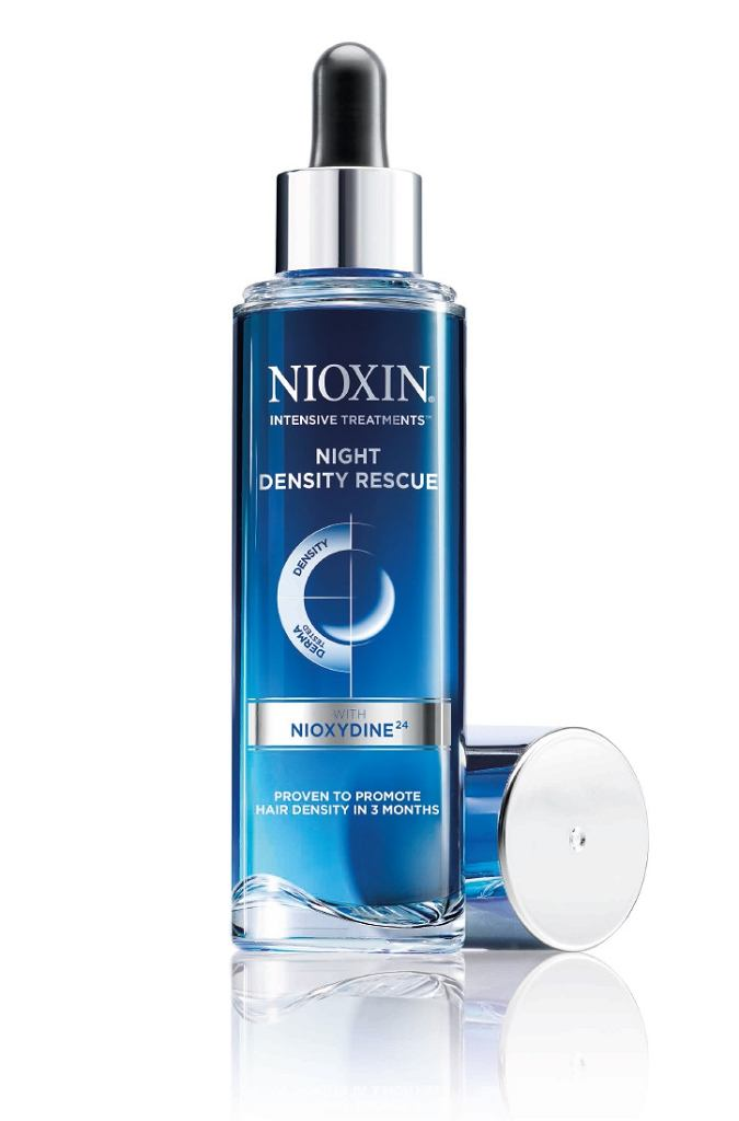 Nioxin Night Density Rescue