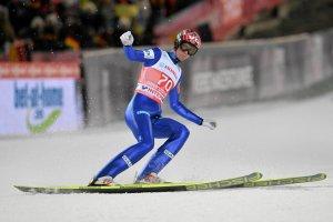 Skoki narciarskie. Anders Bardal kończy karierę