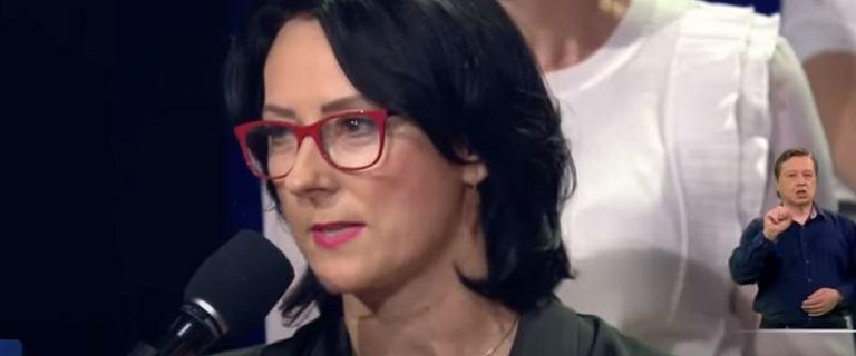 Uczestniczka debaty TVP w Końskich: Absolutnie nie byłam podstawiona