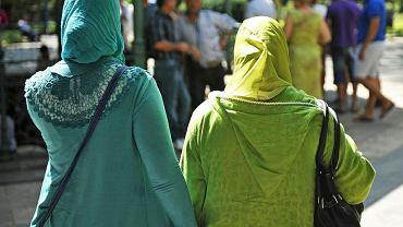 Muzułmanki
