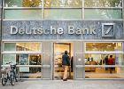 Deutsche Bank ukarany przez USA za korupcję w Rosji. W tle posady dla dzieci