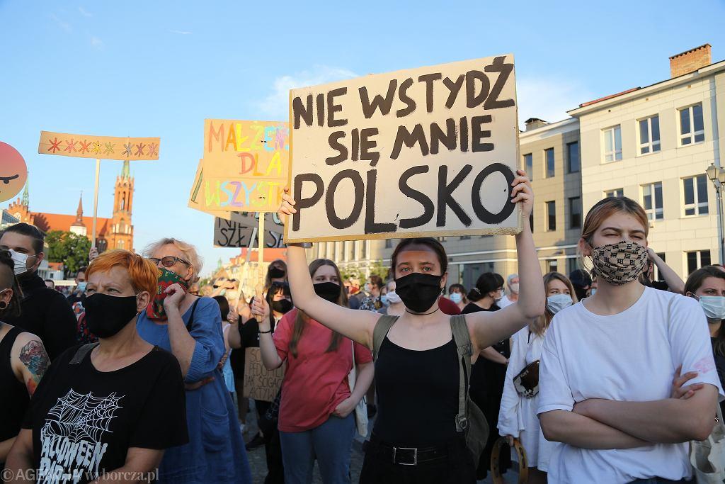 Nie ma Polski bez LGBT