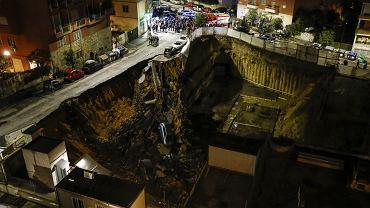 Dziura w Rzymie