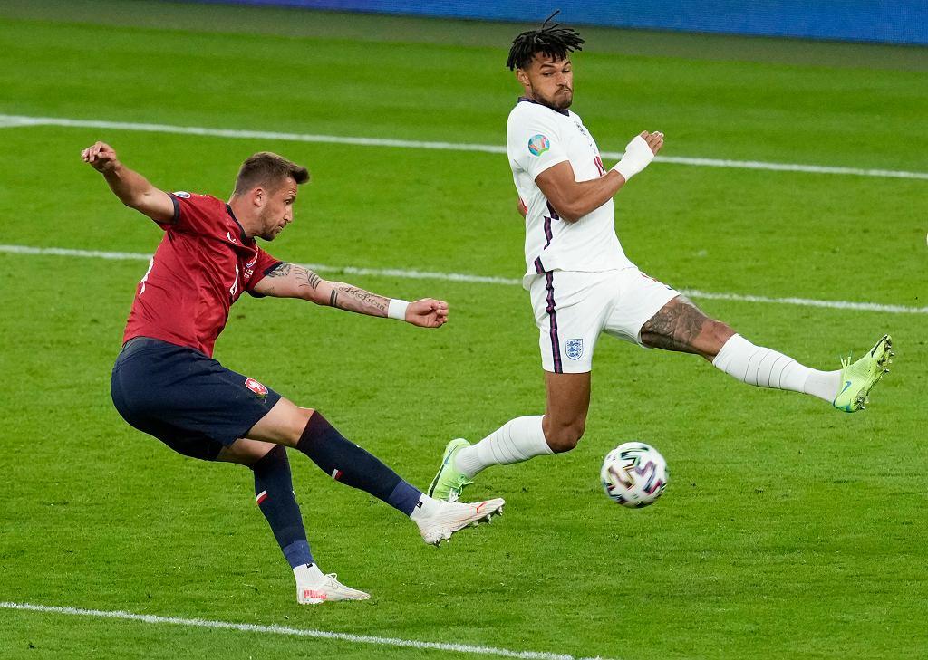Chorwacja i Czechy w 1/8 finału Euro 2020. Zyska na tym Legia Warszawa
