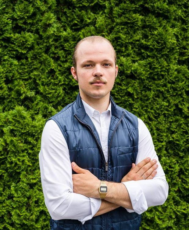Wiktor Koperski