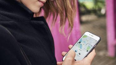 Uber wprowadził nową formę płatności