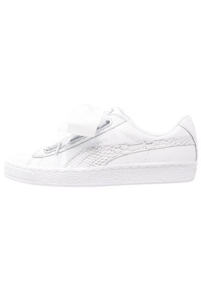 Sportowy look i wdzięk w jednym wybierz sneakersy Puma