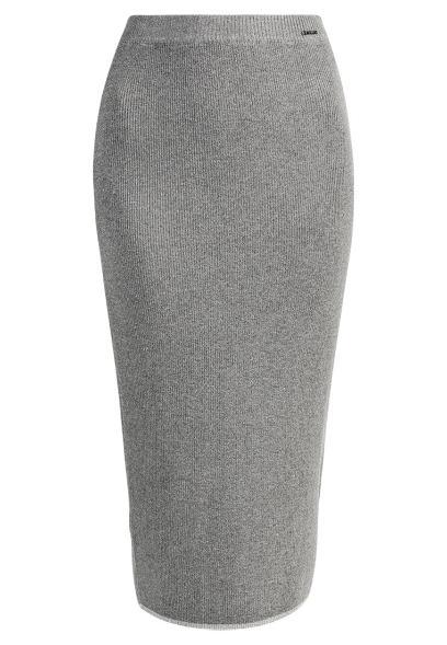 Spódnica ołówkowa praktyczna baza jesiennych stylizacji