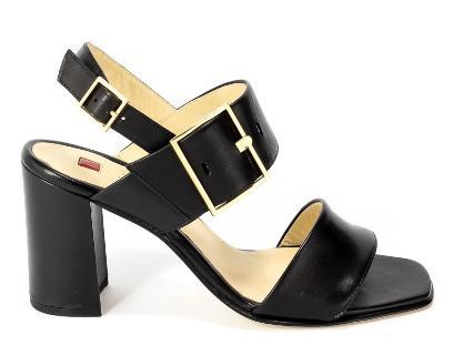 Buty Högl z wyprzedaży. Baleriny, sandały i klapki kupisz