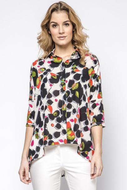 Koszule damskie to podstawa codziennej stylizacji. Marcelina  gXfn8