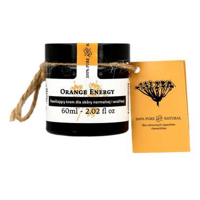 Make Me Bio Orange Energy