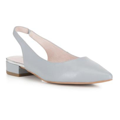 Wygodne buty na niskim obcasie