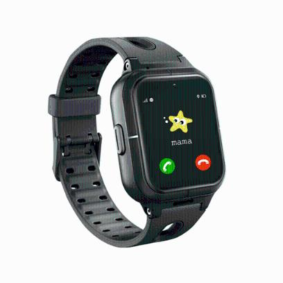 Wodoodporny smartwatch GPS dla dziecka
