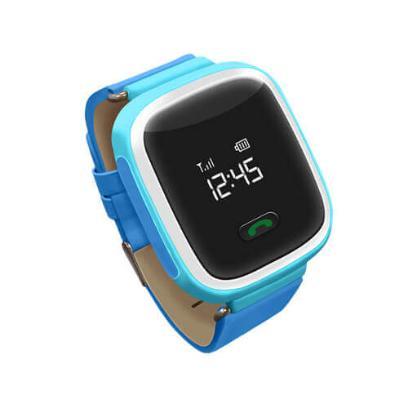 Zegarek GPS dla najmłodszych