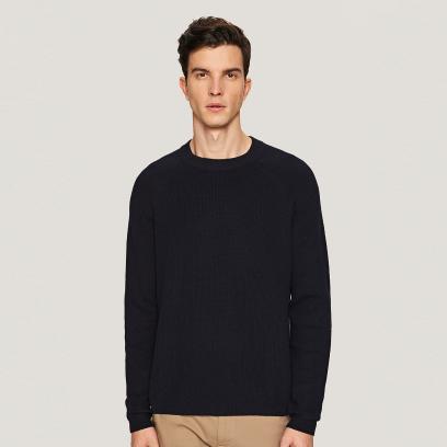 Swetry męskie z kolekcji Reserved