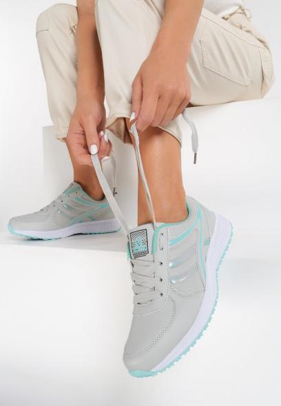 Sneakersy damskie kolekcja jesień zima 2019 avanti24.pl